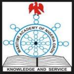 MARITIME ACADEMY OF NIGERIA ORON 2